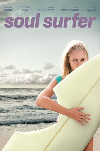 Soul Surfer stream