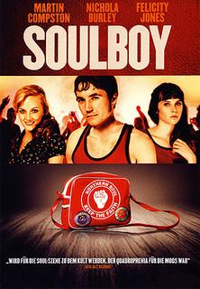 Soulboy stream