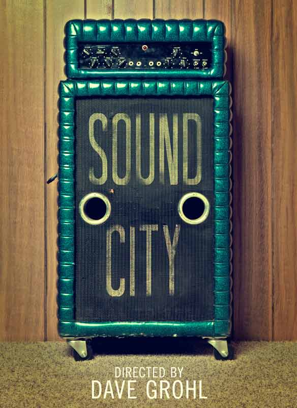 Sound City stream