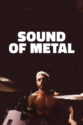 Sound of Metal stream