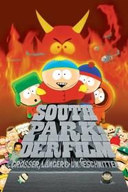South Park: Der Film - größer, länger, ungeschnitten stream