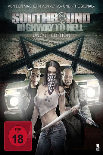 Southbound: Highway to Hell stream