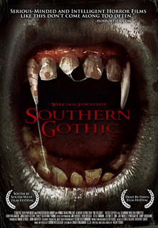 Southern Gothic stream