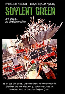 Soylent Green stream