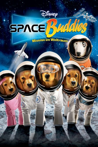 Space Buddies ? Mission im Weltraum stream