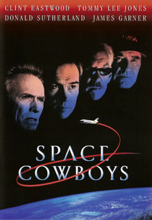 Space Cowboys stream