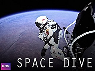 Space Dive stream