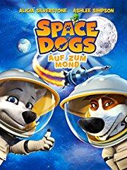 Space Dogs: Auf zum Mond stream
