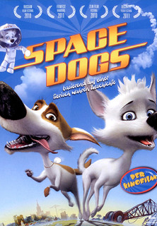 Space Dogs stream