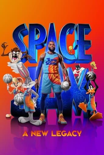 Space Jam 2 - A New Legacy Stream