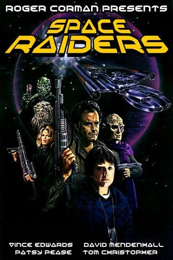 Space Raiders - Die Weltraumpiraten stream