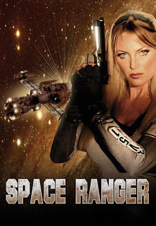 Space Ranger stream