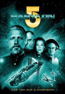Spacecenter Babylon 5 - Das Tor zur 3. Dimension stream