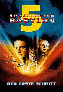 Spacecenter Babylon 5 - Der erste Schritt stream