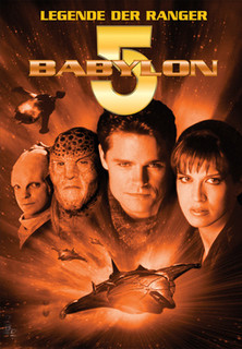 Spacecenter Babylon 5 - Legende der Ranger stream