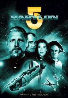 Spacecenter Babylon 5 - Waffenbrüder stream