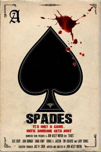 Spades stream