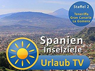 Spanien Urlaub TV Inselziele - stream