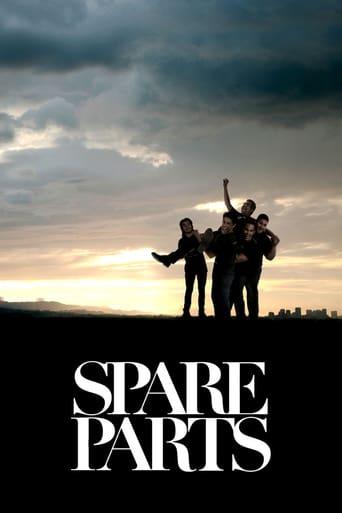 Spare Parts Stream