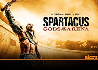 Spartacus - Spartacus: Götter der Arena stream