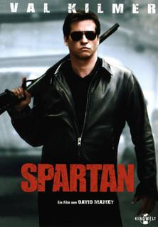 Spartan stream
