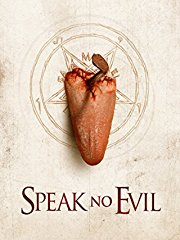 Speak No Evil (2013) - stream