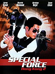 Special Force Hong Kong 2 - stream