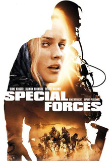 Special Forces - stream