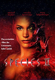 Species II - stream