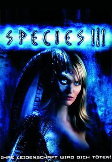 Species III stream