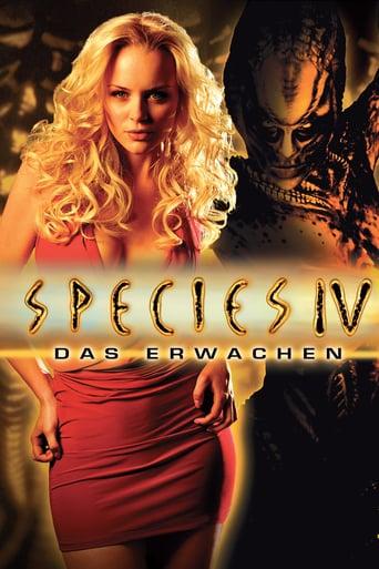 Species IV - Das Erwachen stream