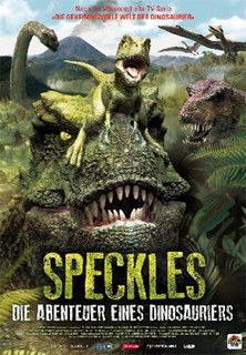 Speckles, die Abenteuer eines Dinosauriers stream