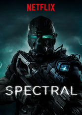 Spectral - stream