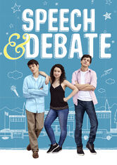 Speech & Debate stream
