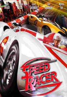 Speed Racer - stream