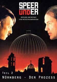 Speer und Er - Teil 2: Nürnberg - Der Prozess stream