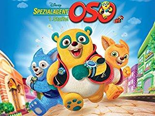 Spezialagent Oso stream