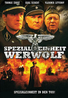 Spezialeinheit Werwolf - stream