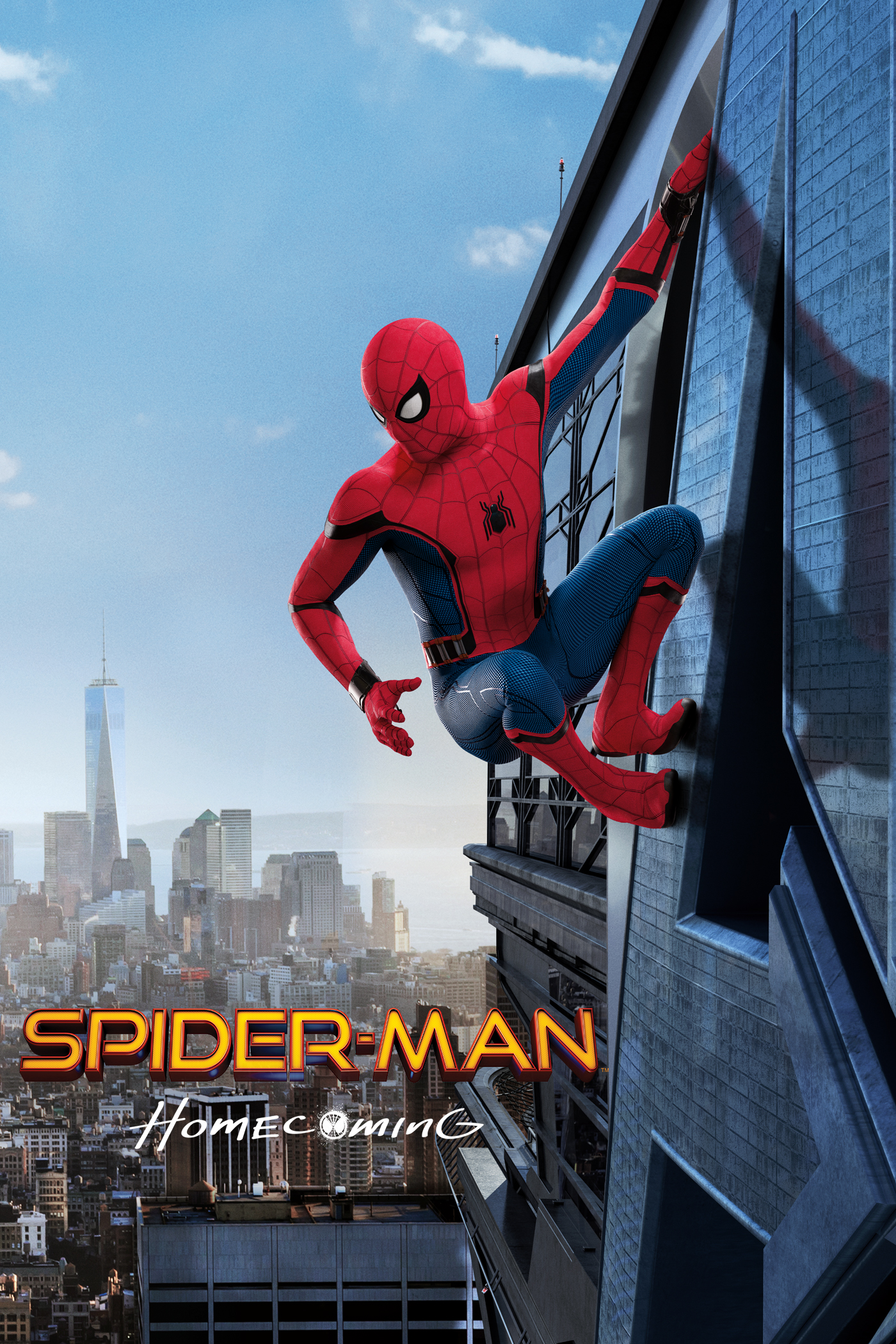 Spider-Man: Homecoming (+ Extra) stream