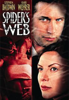 Spider´s Web - Die Beute der Spinne - stream