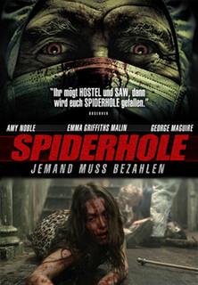 Spiderhole stream