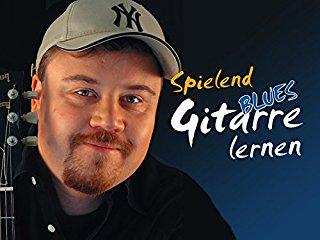 Spielend Blues-Gitarre Lernen stream
