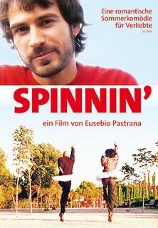 Spinnin stream