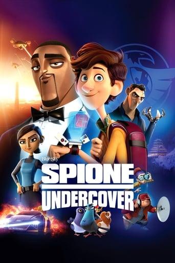 Spione Undercover stream