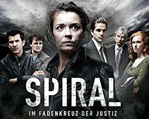 Spiral stream