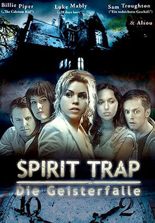 Spirit Trap stream
