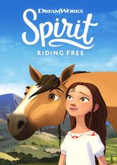 Spirit – wild und frei stream