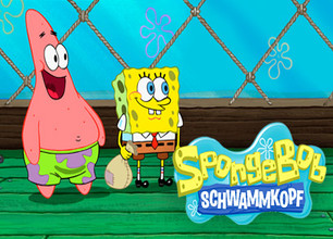 SpongeBob Schwammkopf stream