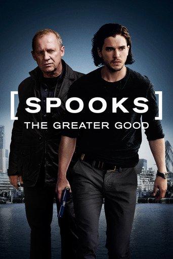 Spooks - Verräter in den eigenen Reihen Stream