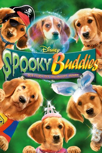Spooky Buddies stream